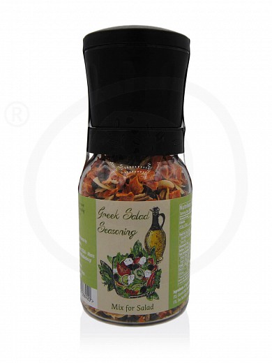 "Mix for salad grinder from Attica""Kollectiva"" 5.1oz"