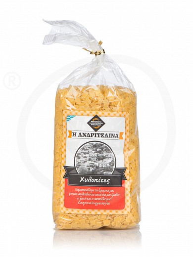 "«Hilopitaki» traditional pasta from Ilia ""Andritsena"" 17.6oz"