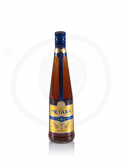 """Metaxa"" 5 Stars 700ml"