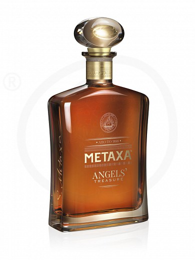 """METAXA"" «Angels' Treasure» 700ml"
