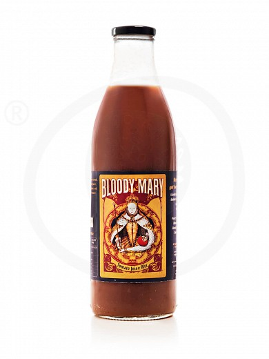 "Gluten-free «Bloody Mary Tomato Juice Mix» from Attica ""Peter's Deli"" 200ml"