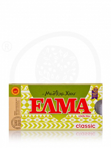 "Chewing gum «Elma Classic» from Chios ""Chios Gum Mastic Growers Association"" 13g"