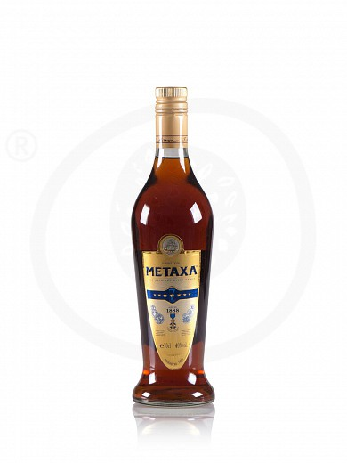 """Metaxa"" 7 Stars 700ml"