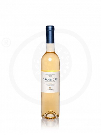 "«Samos Grand Cru» P.D.O. Samos ""EOSS Samou"" naturally sweet wine 750ml"