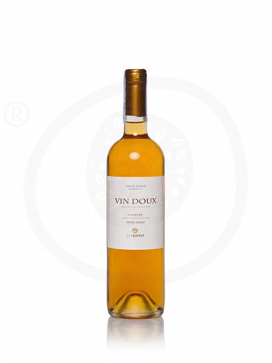 "«Samos Vin Doux» P.D.O. Samos ""EOSS Samou"" naturally sweet wine 750ml"