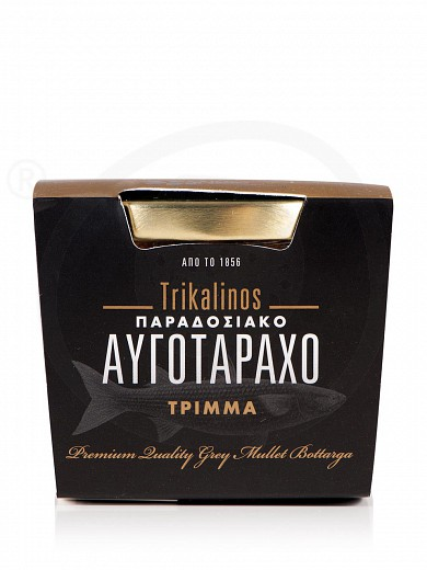 "Traditional Grey Mullet bottarga powder ""Trikalinos"" 50g"