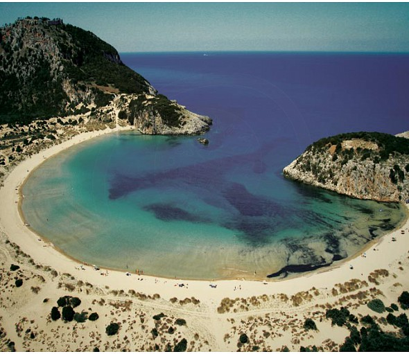 Messinia Image