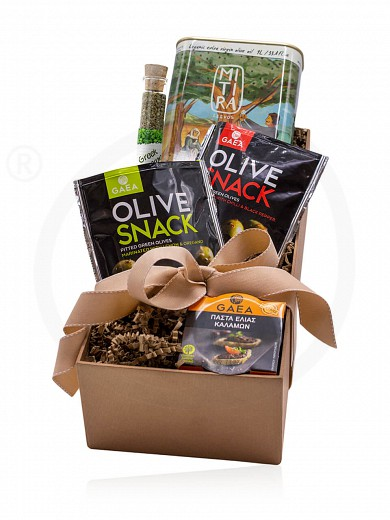 The Olive Gift