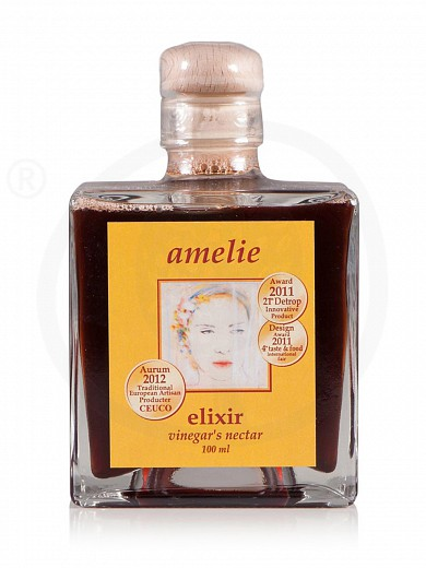 "Elixir from Ioannina «Amelie» ""Vaimakis Family"" 100ml"