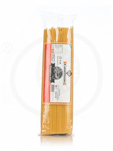 "Traditional spaghetti No6 from Ilia ""Andritsena"" 500g"
