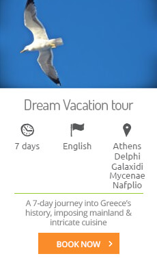 Dream Vacation Tour