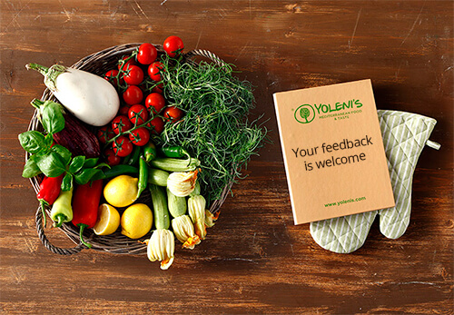 Yoleni's.us Feedback Table
